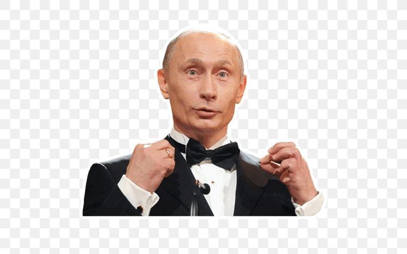 Vladimir Putin President Of Russia Prime Minister, PNG, 512x512px, Vladimir Putin, Businessperson, Chin, Finger, Formal Wear Download Free