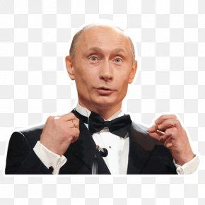 Vladimir Putin - Vladimir Putin President Of Russia Prime Minister PNG
