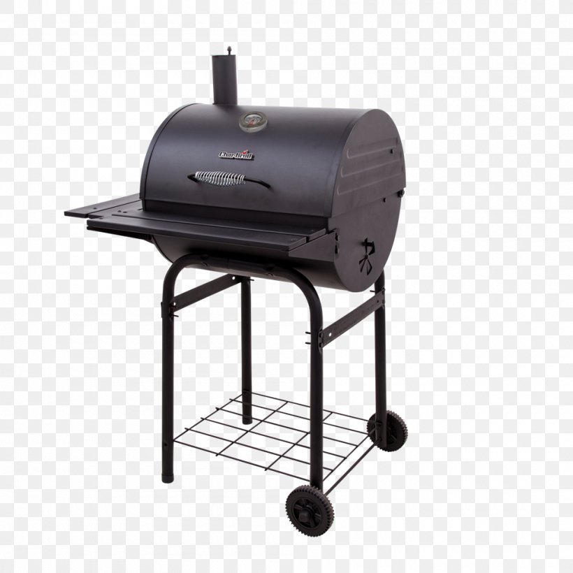 Barbecue Grilling Char-Griller Pro Deluxe 2727 Char-Broil, PNG, 1000x1000px, Barbecue, Barbecue Grill, Charbroil, Charcoal, Chargriller Side Fire Box 22424 Download Free
