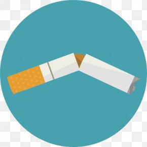 Cigarette Pack - Smoking Cessation Medicine Cigarette PNG
