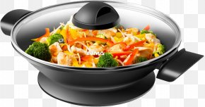 Barbecue - Wok Barbecue Frying Pan Electric Stove Convection Oven PNG