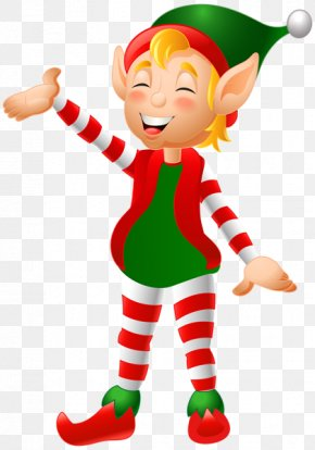 Santa Claus - Christmas Elf Santa Claus Clip Art PNG