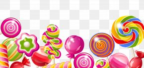 Cartoon Lollipop - Lollipop Candy PNG