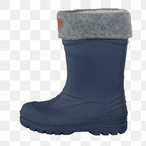 Boot - Snow Boot Blue Shoe Wellington Boot PNG