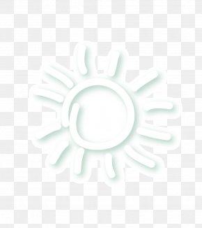 Summer Sun Element - Bracelet Jewellery Black Pattern PNG