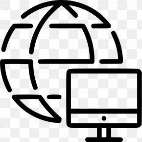 Computer - Computer Network Clip Art Internet Computer Monitors PNG
