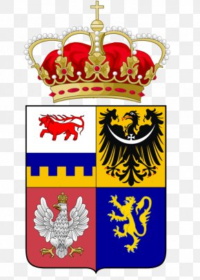 Coat Of Arms Of Poland - Silesian Voivodeship Coat Of Arms Crest Lusatia PNG
