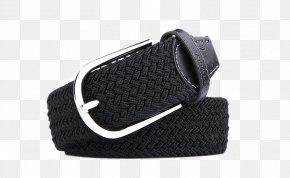 Seven Wolves Men's Canvas Belt - Belt Canvas Buckle Strap Trousers PNG