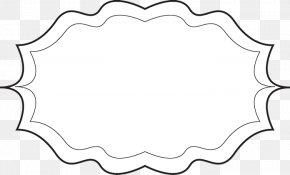 Elegant Cliparts - Picture Frame Euclidean Vector Arabesque PNG