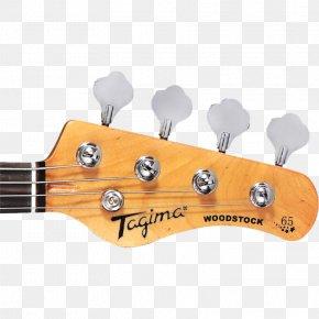 Bass Guitar - Bass Guitar Electric Guitar Acoustic Guitar Tagima Fender Jazz Bass PNG