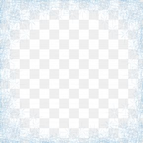 Decorative Star Spot - Microsoft Azure Pattern PNG