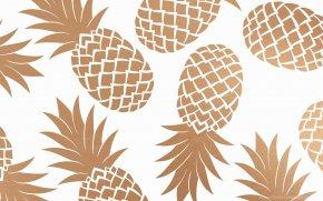 Pineapple - Upside-down Cake Pineapple Desktop Wallpaper High-definition Video Wallpaper PNG