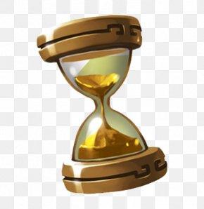 Hourglass Element - Civilization VI Hourglass Chronos Time Metaphysics PNG