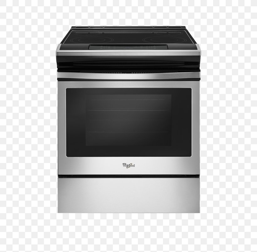 Electric Stove Cooking Ranges Whirlpool