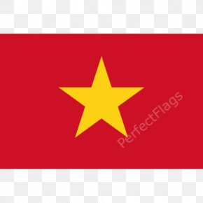 Flag - Flag Of Vietnam National Flag Lares Confederate States Of America PNG