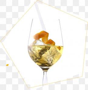 Wine - Wine Sauternes AOC Cocktail Martini On The Rocks PNG