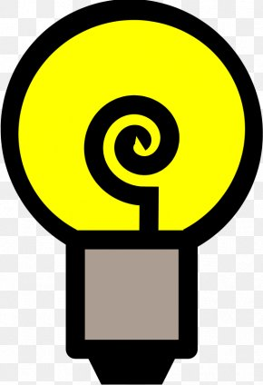 Traffic Light Clipart - Incandescent Light Bulb Electric Light Lamp Clip Art PNG