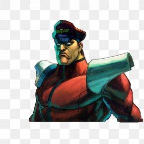 Street Fighter - Super Street Fighter IV M. Bison Ultra Street Fighter IV Street Fighter II: The World Warrior PNG
