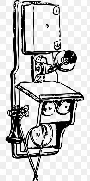 Retro Telephone - Telephone Mobile Phones Clip Art PNG