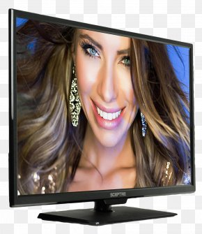 Television - High-definition Television LED-backlit LCD 1080p Flat Panel Display HDMI PNG