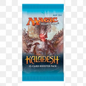 Kaladesh - Magic: The Gathering Kaladesh Booster Pack Playing Card Collectible Card Game PNG