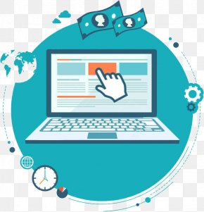 Marketing - Digital Marketing Pay-per-click Online Advertising Bing Ads PNG