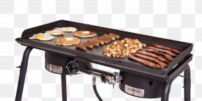 Barbecue - Portable Stove Barbecue Griddle Cooking Ranges Gas Stove PNG