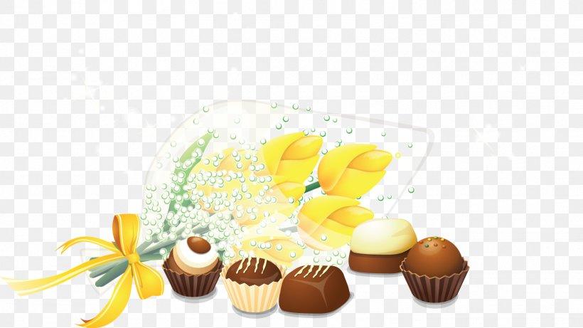 Valentine's Day Heart Clip Art, PNG, 1523x857px, Valentine S Day, Baking, Cake, Dessert, Flavor Download Free