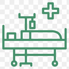 Patient Cartoon Hospital Bed - Vector Graphics Illustration Royalty-free Logo Royalty Payment PNG