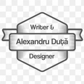 Design - Brand Logo Font Design Product PNG