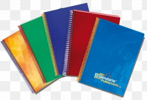 Notebook - Notebook Paper Bookbinding Printing Stationery PNG