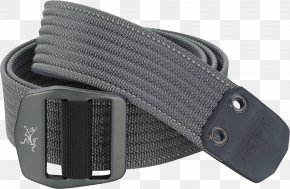 Belt - Belt Arc'teryx Buckle Clothing Accessories PNG