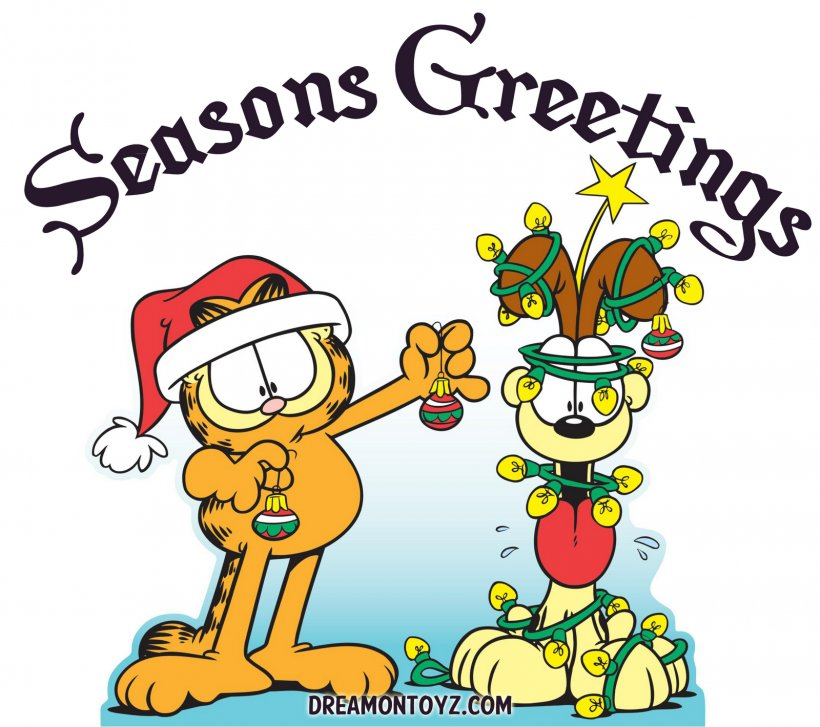 Odie Garfield Christmas Drawing Clip Art Png 1600x1420px Odie Area Art Artwork Cartoon Download Free