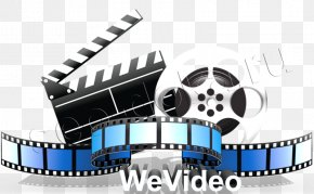 Cinema - Clapperboard Photographic Film Cinema PNG