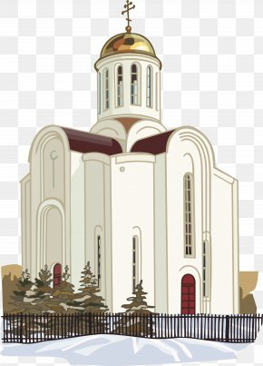 Castle - Saint Basils Cathedral Cathedral Of Christ The Saviour Temple Church Clip Art PNG