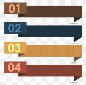 PPT Geometry Elements - Web Banner Infographic Paper PNG