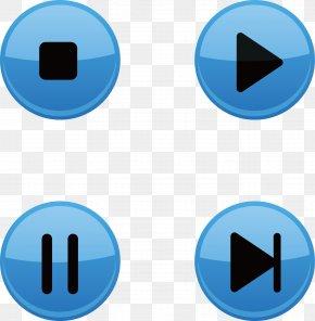 Button Vector Element - Euclidean Vector Button Icon PNG