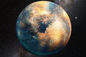 Planets - Kuiper Belt Planet Nine Solar System Pluto PNG