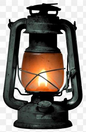 Lamp Clipart - Kerosene Lamp Electric Light Oil Lamp PNG
