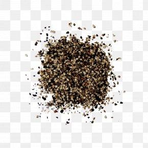 Black Pepper Powder - Black Pepper Bell Pepper Spice Chili Pepper Herb PNG