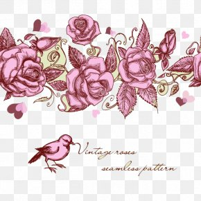Rose,Rose,flower - Rose Stock Photography Royalty-free Clip Art PNG