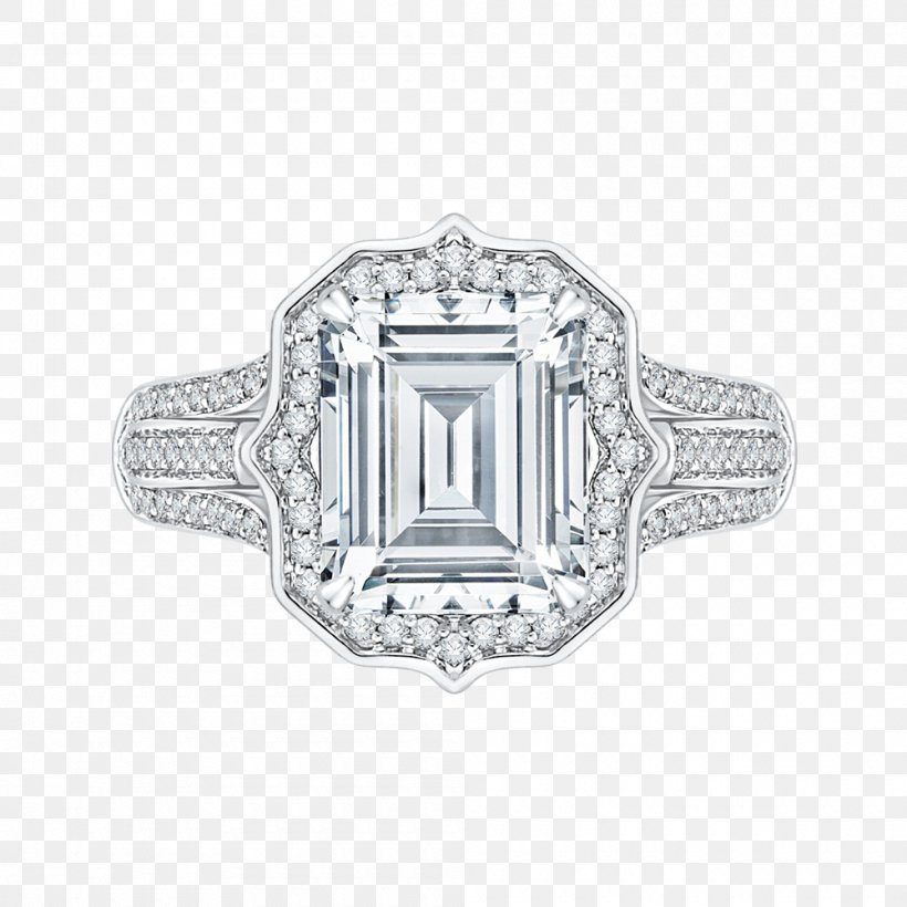 Engagement Ring Jewellery Carat Diamond Cut, PNG, 1000x1000px, Ring, Bling Bling, Carat, Clothing Accessories, Diamond Download Free