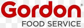 Service - Gordon Food Service Canada Findlay Foods Ltd Foodservice Distributor PNG