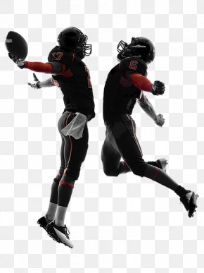 American Football - Touchdown Celebration American Football Stock Photography Football Player PNG
