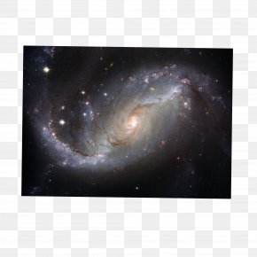 Star Decorative Effect - Outer Space Astronomy Hubble Space Telescope Galaxy Universe PNG