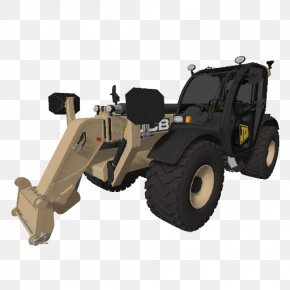 Farming Simulator - Car Motor Vehicle Machine Tractor PNG