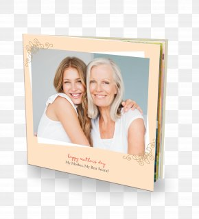My Mother Is The Best - Mother Cosmetics Botulinum Toxin Paper Woman PNG