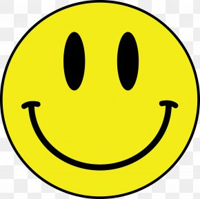 Smiley - Smiley Icon Clip Art PNG