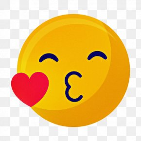 Gesture Heart - Emoticon PNG
