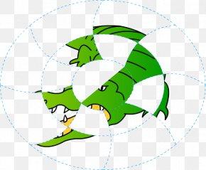 Alligator Images For Kids - Green Leaf Cartoon Line Clip Art PNG